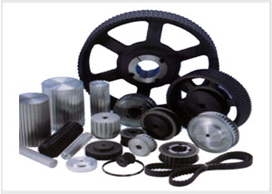 Timing Pulleys Manufacturer